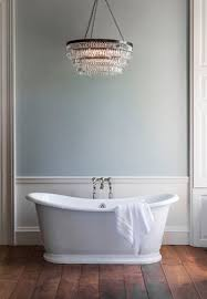 chandeliers for bathrooms