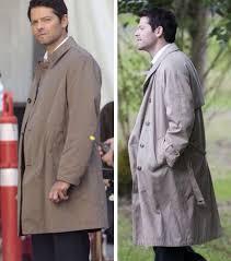 inspiring trench coat men ultimate fashion