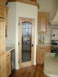 kitchen pantry doors read our new pantry design book kitchen pantry cabinet with glass doors kitchen