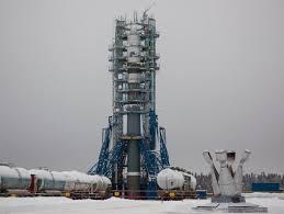 Двигатель для ракеты Союз в успешно прошел контрольные  РН Союз 2 1в на стартовом комплексе космодрома Плесецк