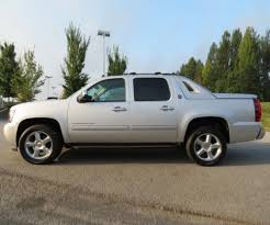 Chevy Avalanche 2016 | 2018-2019 Car Release and Reviews
