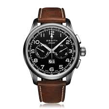 zenith watches the watch gallery® zenith pilot big date special mens watch 03 2410 4010 21 c722