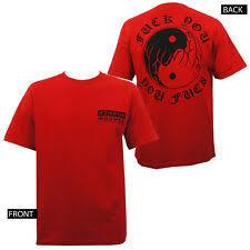<b>Famous</b> короткий рукав красные рубашки для мужчин - огромный ...