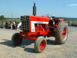 Image result for images of 1066 international tractors