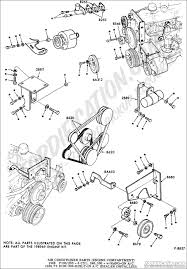 Ford truck technical drawings and schematics section f heating cooling air conditioning