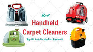 carpet washer. best handheld carpet cleaners washer