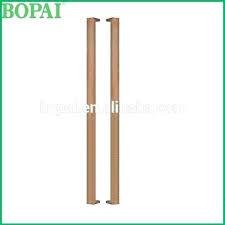 rockwood door pulls door pulls offset flat ends pull handle enchanting commercial handles with glass locking