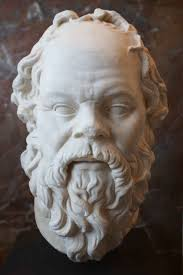 socrates the greatest philosopher of greek file louvre socrates sculpture jpg