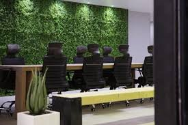 Image Office Fitout Commercial Janitorial Services Fort Lauderdale Office Cleaning Ecooffice Sharing Johannesburgs Cube Workspace Gets The Green Light