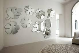 Home Decorating Mirrors Decor Mirrors Frameless Mirrors Oriana Modern Round Wall Mirror