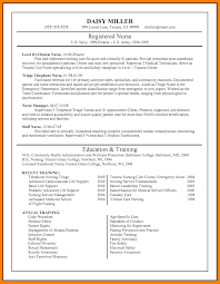 Pediatric Nurse Resume Cover Letter 100 Pediatric Nurse Resume Sample Address Example 44