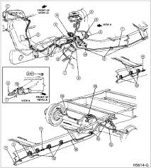 1996 ford f 250 brake lines brake system f 150 f 250 f 350 1996 ford f 250 brake lines brake system f 150 f 250 f 350 and bronco typical diy crafts that i love brake system broncos and ford