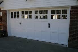 garage door clopayClopay  Cunningham Door  Window