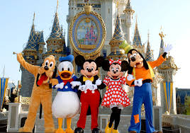 The Cheapest Times to Visit Disney World - 2018