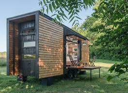 Small Picture Top 10 Tiny Houses on Wheels Tiny House Lifestyle Blog