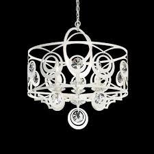 traditional chandelier swarovski crystal metal incandescent gwynn
