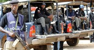 Image result for Pictures of Nigeria Police station
