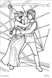 Small Picture star wars princess leia coloring pages Coloring Pages of Star