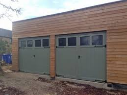 side hinged garage doorsSide Hinged Timber Garage Doors I16 All About Awesome Decorating