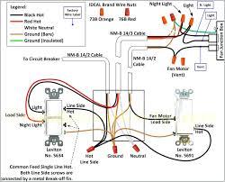 two way fan switch wiring diagrams full