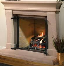 this affordable wood fireplaces offer the performance and appearance of a custom built masonry fireplace all at a fraction of the cost