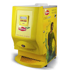 Vending Machine In Pakistan Gorgeous 48 Option Lipton Vending Machine At Rs 48 Piece Lipton Tea