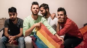Gay arab photo archives