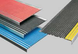 exterior stair treads and nosings. metal stair treads repair dangerous stairways exterior and nosings d