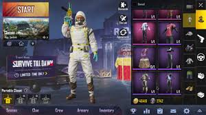 MY PUBG MOBILE ACCOUNT (SELL FOR 150 ...