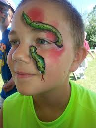 Henna Face Paint Designs Pin By Sandy Beachley On Face Painting Face Painting