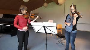 Nora Chastain teaches Tschaikovsky Violin Concerto - YouTube