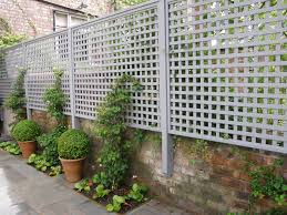 Small Picture Creative Uses for Garden Trellises Dwarf Gardens and Flowers