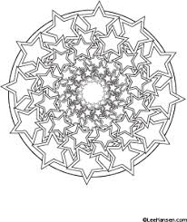 Small Picture Mandala Coloring Pages and Books Mandala coloring Books and