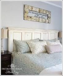 image result for door bedhead