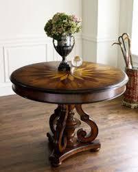 antique foyer furniture. maitlandsmith premier designer at neiman marcus round foyer tablefoyer tablesround tablesrepurposed furnitureantique antique furniture