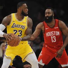 Upcoming Rockets vs. Lakers game is a season crossroads ...
