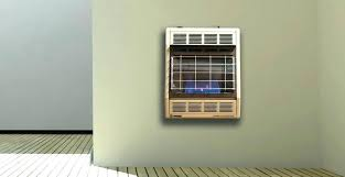 blue flame wall heater empire heaters propane vented procom blue flame wall heater maximum when using natural gas or vent free
