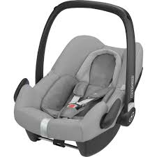 close maxi cosi rock car seat nomad grey