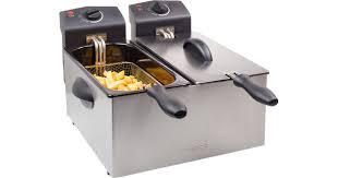 <b>Tristar</b> FR-6937 <b>Deep Fryer</b> - Coolblue - Before 23:59, delivered ...