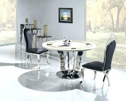round marble dining table set round marble dining table set contemporary design round marble dining table