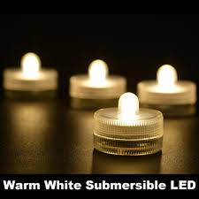 Battery Operated Amber Led Lights Us 42 14 14 Off Factory Wholesale 50leds Amber Color Small Battery Operated Submersible Led Batteries Lights Wedding Centerpieces In Holiday