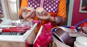 lakme bridal makeup kit vs colorbar bridal makeup kit review which