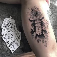 славные татуировки At Yaratattoooo Instagram Profile Picdeer