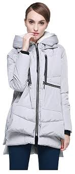 women s thickened down jacket 18 best winter jackets trends for las 2017