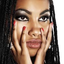 transformation black mugeek vidalondon black makeup facebook