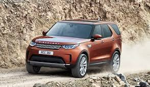 land rover discovery 2017. allnew discovery land rover 2017
