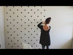 Small Picture Diy Wall DecorDiy Wall Art Ideas For Bedroom YouTube