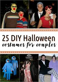 25 diy costumes for