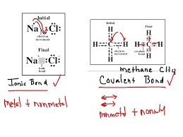 Ionic Vs Covalent Bonds Venn Diagram Showme Ionic And Covalent Bonds