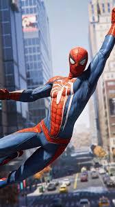 Spiderman Wallpaper 4k Iphone ...
